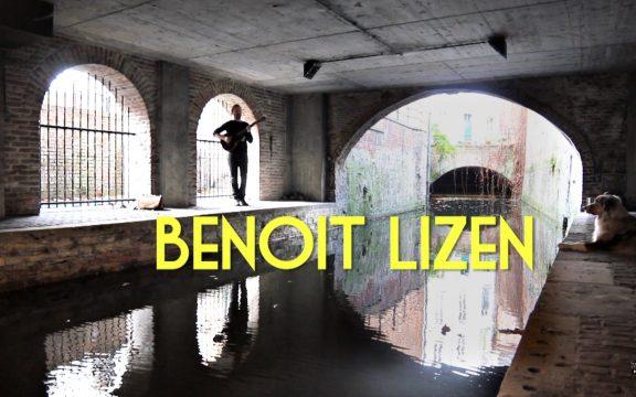 Benoît Lizen