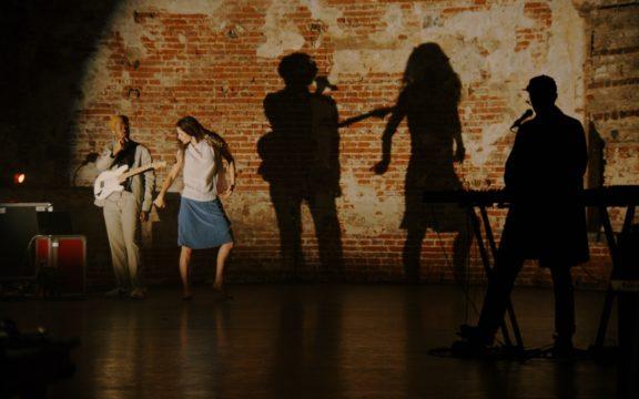 Création: David Numwami, Marc Melià & Éléonore Valère-Lachky
